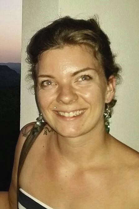 Carmen Venetz (in Ausbildung)