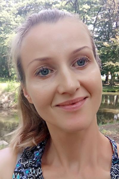 Joanna Entzian