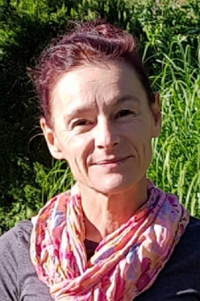Judith Amweg
