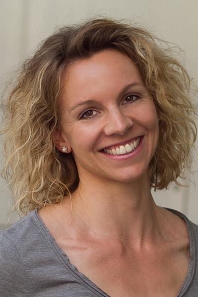 Marion Zollinger (in Ausbildung)