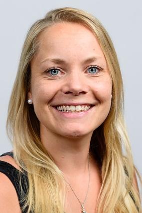 Nicole Kilchenmann (in Ausbildung)