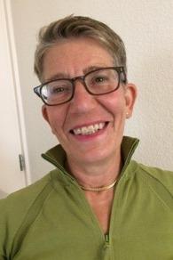 Patricia Rudi