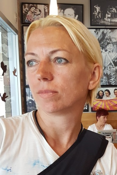 Viktoria Zahran
