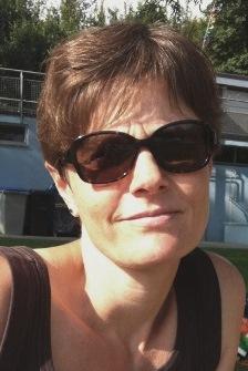 Yvonne Baur